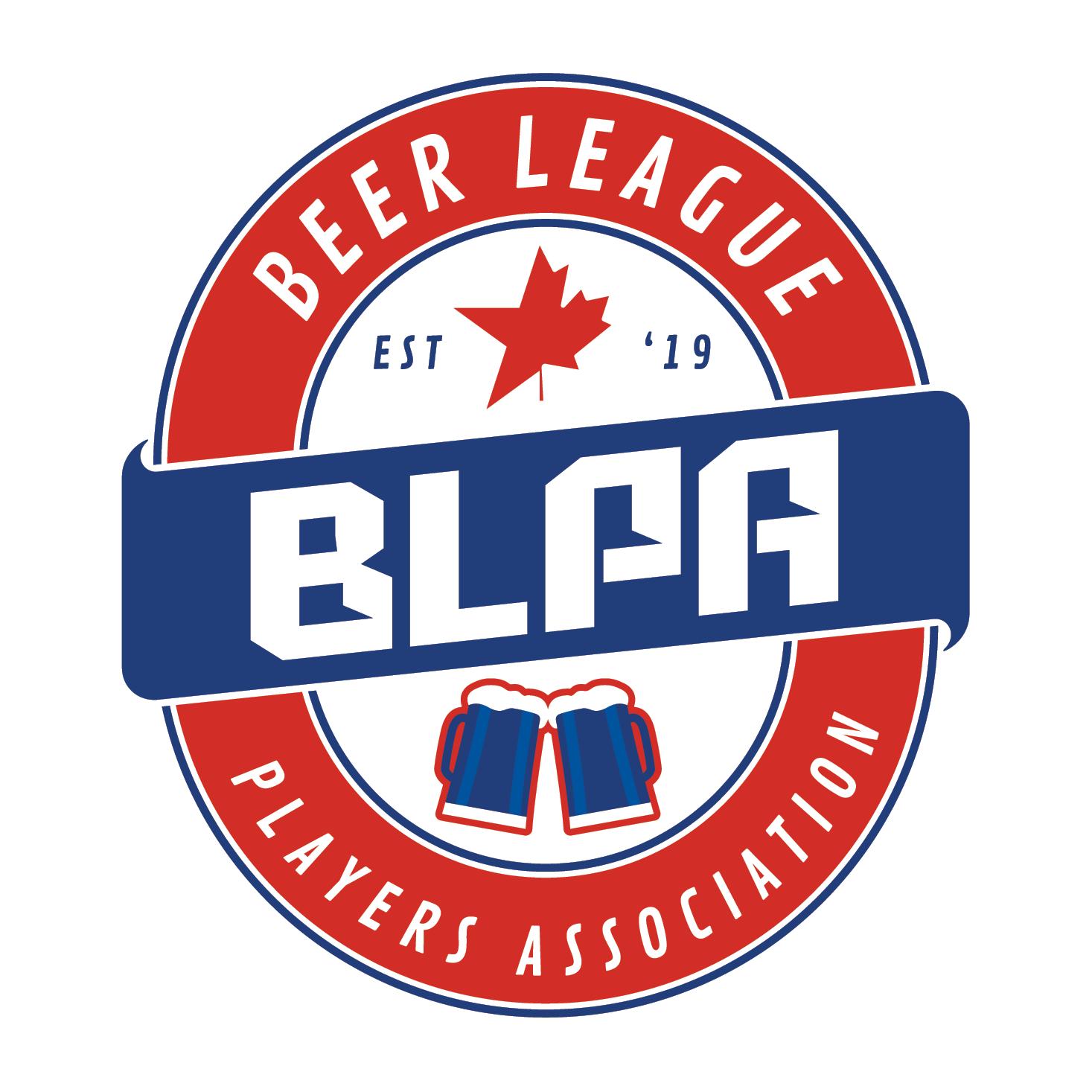 BLPA Logo
